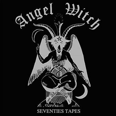 Obrázek pro Angel Witch - Seventies Tapes (LP)