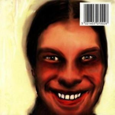 Obrázek pro Aphex Twin - I Care Because You Do (LP)