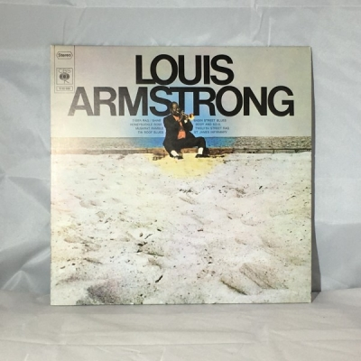 Obrázek pro Armstrong Louis - Louis Armstrong