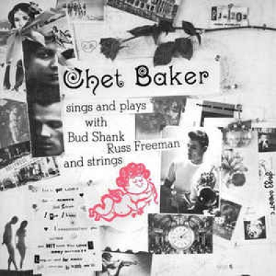 Obrázek pro Baker Chet - Sings And Plays With Bud Shank, Russ Freeman And Strings (LP MONO)