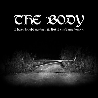 Obrázek pro Body - I Have Fought Against It, But I Can´t Any Longer (LP)