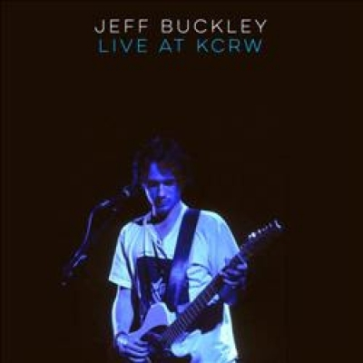 Obrázek pro Buckley Jeff - Live At KCRW. Morning Becomes Eclectic (LP)