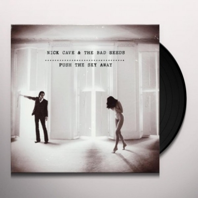 Obrázek pro Cave Nick & The Bad Seeds - Push The Sky Away (LP)