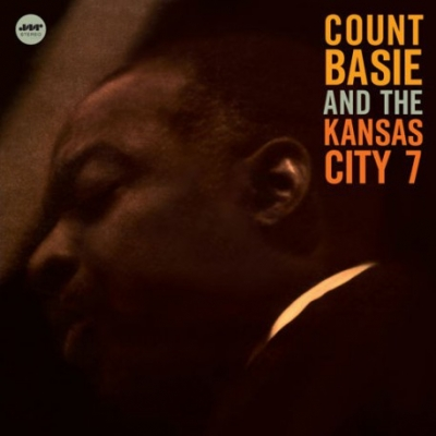 Obrázek pro Count Basie And The Kansas City 7 - Count Basie And The Kansas City 7 (LP 180G)