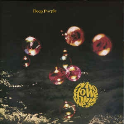 Obrázek pro Deep Purple - Who Do We Think We Are (LP RE)