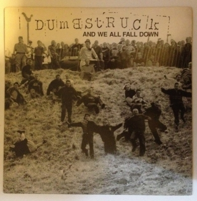 Obrázek pro Dumbstuck - And We All Fall Down