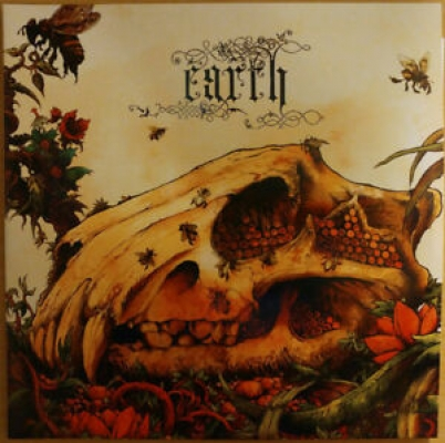 Obrázek pro Earth - Bees Made Honey In The Lion´s Skull (2LP)
