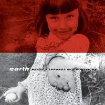 Obrázek pro Earth - Phase 3: Thrones And Dominions (LP)