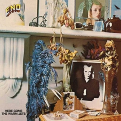 Obrázek pro Eno Brian - Here Come The Warm Jets (LP)