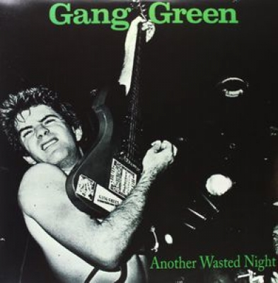 Obrázek pro Gang Green - Another Wasted Night (LP)