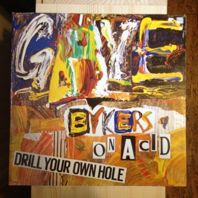 Obrázek pro Gaye Bykers On Acid - Drill Your Own Hole
