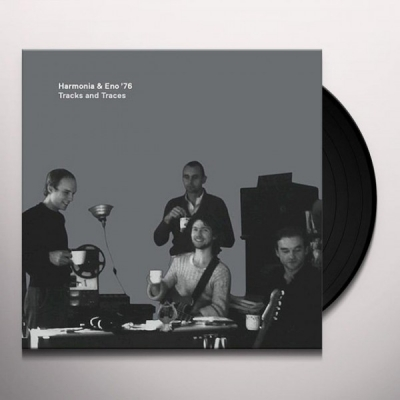 Obrázek pro Harmonia & Eno - Track And Traces Reissue (2LP)