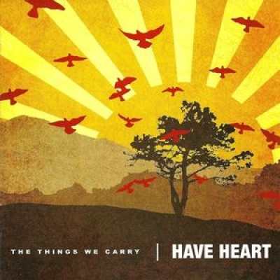 Obrázek pro Have Heart -  Thing We Carry (LP)