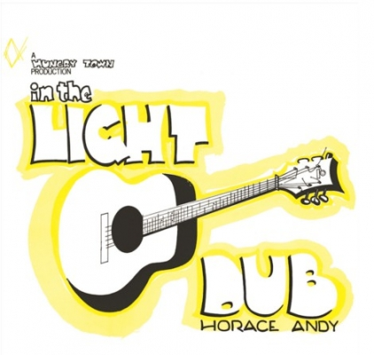 Obrázek pro Horace Andy - In The Light Dub (LP)