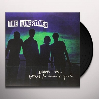 Obrázek pro Libertines - Anthems For Doomed Youth (LP)