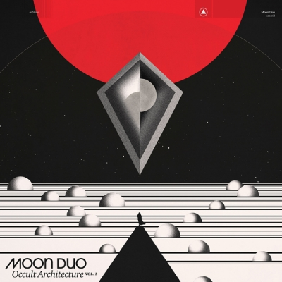 Obrázek pro Moon Duo - Occult Architecture Vol. 1 (LP)