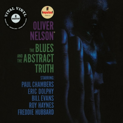Obrázek pro Nelson Oliver - Blues And The Abstract Truth (LP)