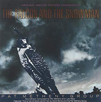 Obrázek pro Pat Metheny Group - Falcon And The Snowman. OST (LP)