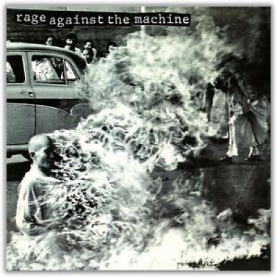 Obrázek pro Rage Against The Machine - Rage Against The Machine (LP 180G)