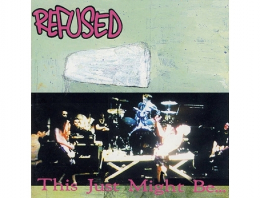 Obrázek pro Refused - This Just Might Be... The Truth (LP)
