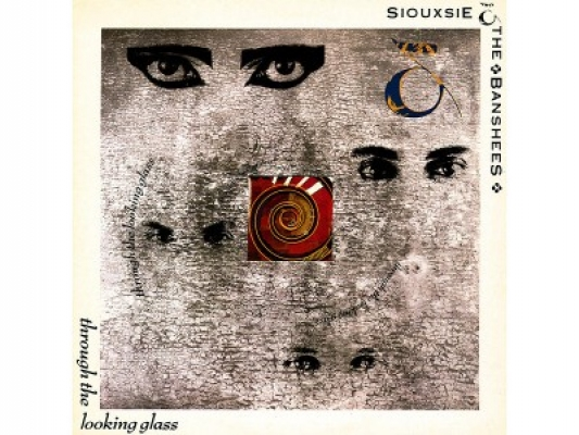 Obrázek pro Siouxsie & The Banshees - Through The Looking Glass (LP)