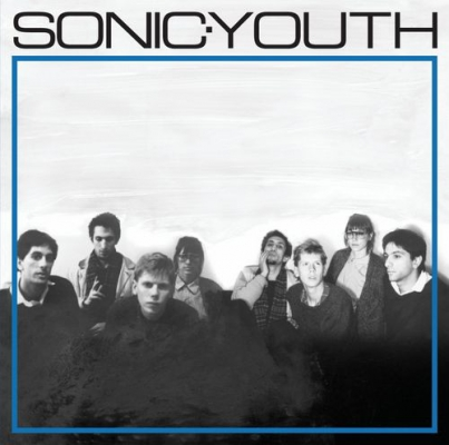 Obrázek pro Sonic Youth - Sonic Youth (LP)