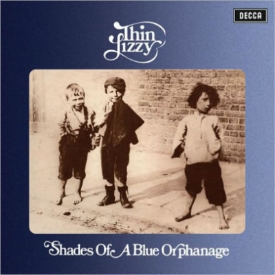Obrázek pro Thin Lizzy - Shades Of A Blue Orphanage