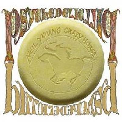 Obrázek pro Young Neil & Crazy Horse - PSYCHEDELIC PILL (2CD)