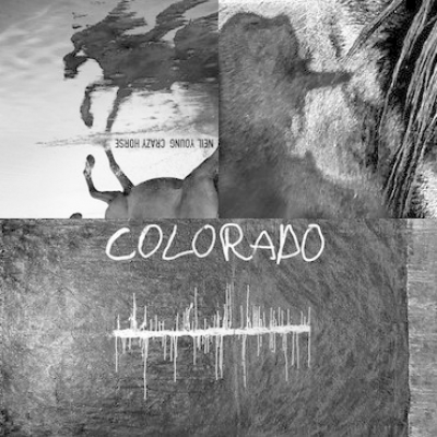 "Obrázek pro Young Neil With Crazy Horse - Colorado (2LP + 7"")"